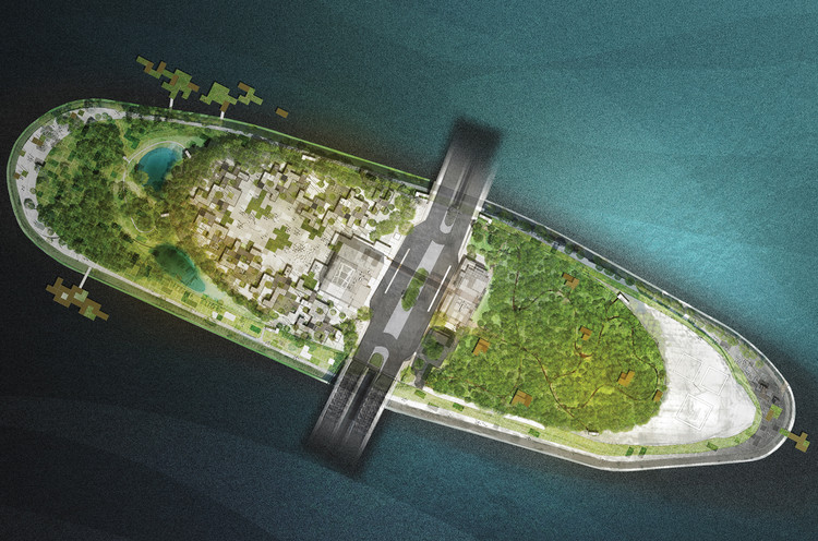 Sustainable Neverland Was the Inspiration Behind group8asia's Dream Island in Seoul, Courtesy of group8asia