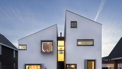 House Daasdonklaan  / zone zuid architecten