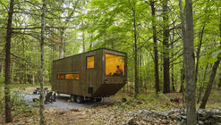 "A Tiny Luxury: What are ""Tiny Houses"" Really Saying About Architecture?"