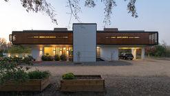 Rosales Quijada House / GITC arquitectura
