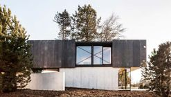 House in Riehen / Reuter Raeber Architects