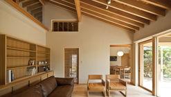Casa de Nagahama  / Takashi Okuno Architectural Design Office