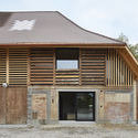 Barn Conversion / Freiluft Architektur