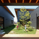 ST Nursery / HIBINOSEKKEI  + Youji no Shiro