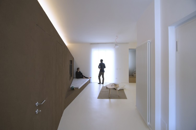 A lo largo del Dique / R3Architetti, © Twin Pixel Video