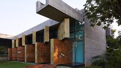 Moving Landscapes / Matharoo Associates