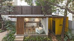 Residential Pavilion / Abraham John Architects
