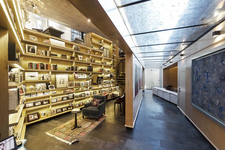 Casa Tenoch / BGP Arquitectura, © Jaime Navarro