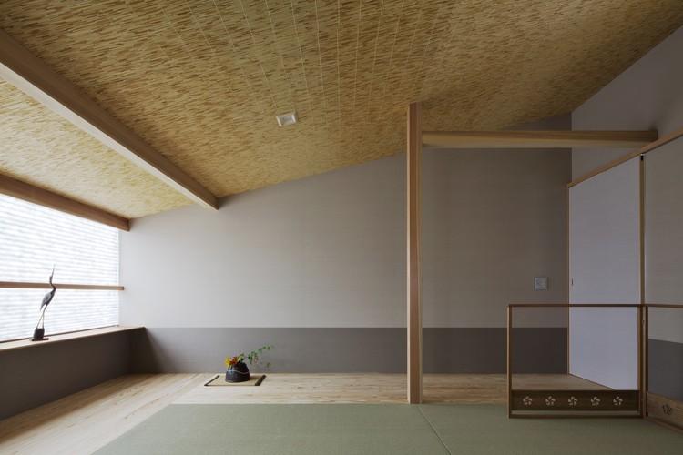 Casa de la calma / Satoru Hirota Architects, © Satoru Hirota Architects