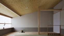 House of Calm / Satoru Hirota Architects