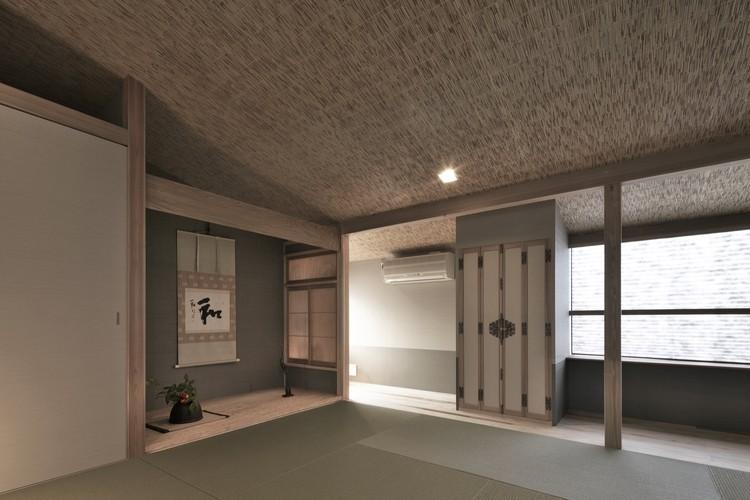 © Satoru Hirota Architects