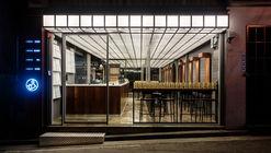 What a Salad  / QNA Architecture Lab