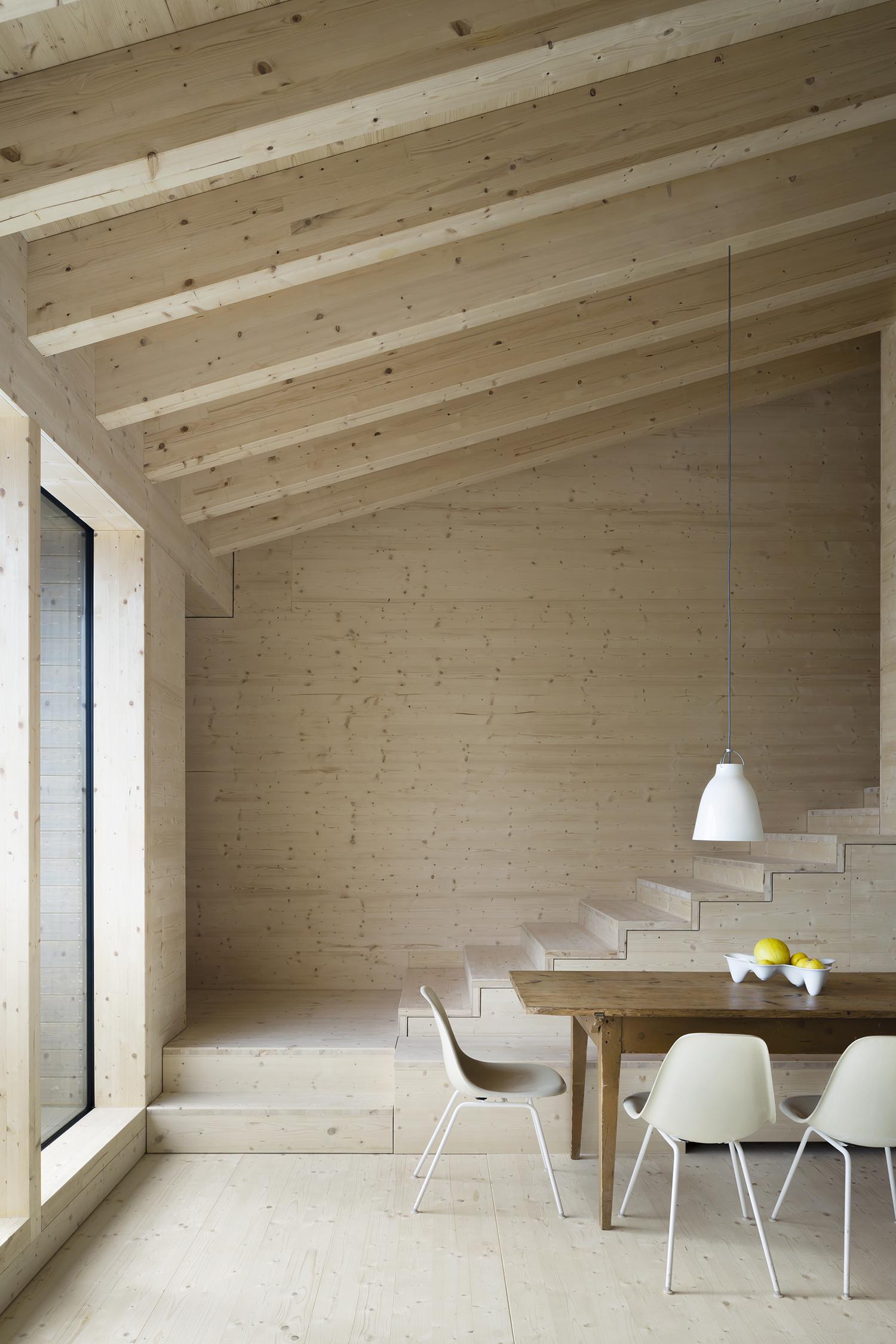 gallery of house p yonder architektur und design 19. Black Bedroom Furniture Sets. Home Design Ideas