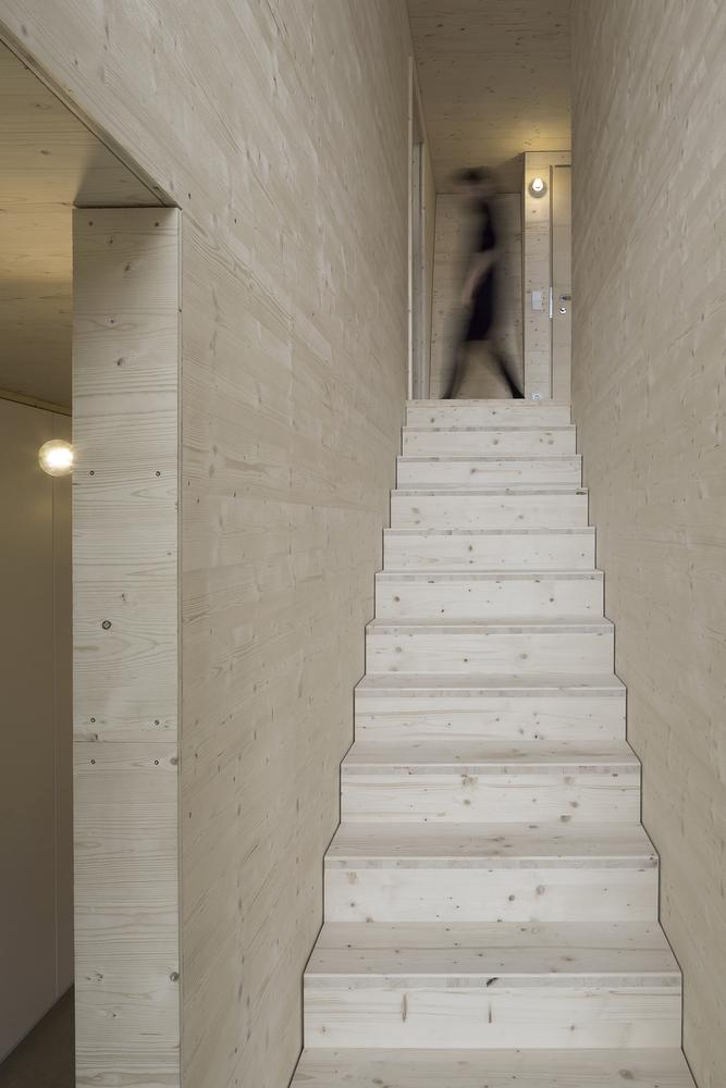 gallery of house p yonder architektur und design 1. Black Bedroom Furniture Sets. Home Design Ideas