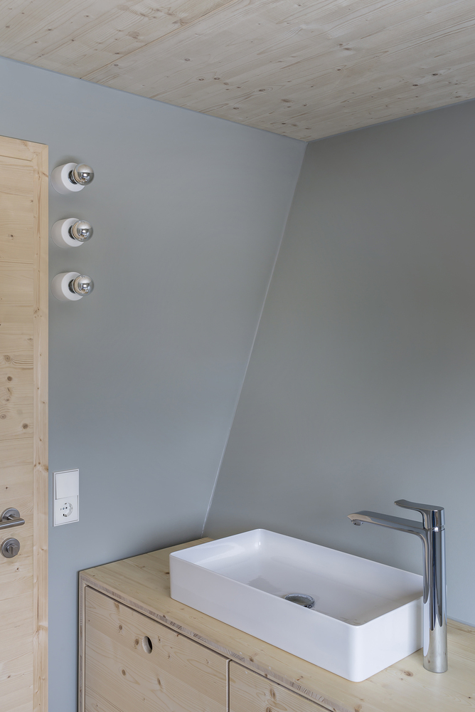 gallery of house p yonder architektur und design 9. Black Bedroom Furniture Sets. Home Design Ideas