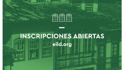 EILD 2016 - Encuentro Iberoamericano de Lighting Design