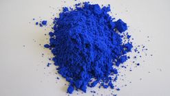OSU Chemists Discover New Blue Pigment that Could Help Keep Buildings Cool