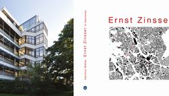 Exhibition: Ernst Zinsser in Hannover - ArchitekturZeit 2016