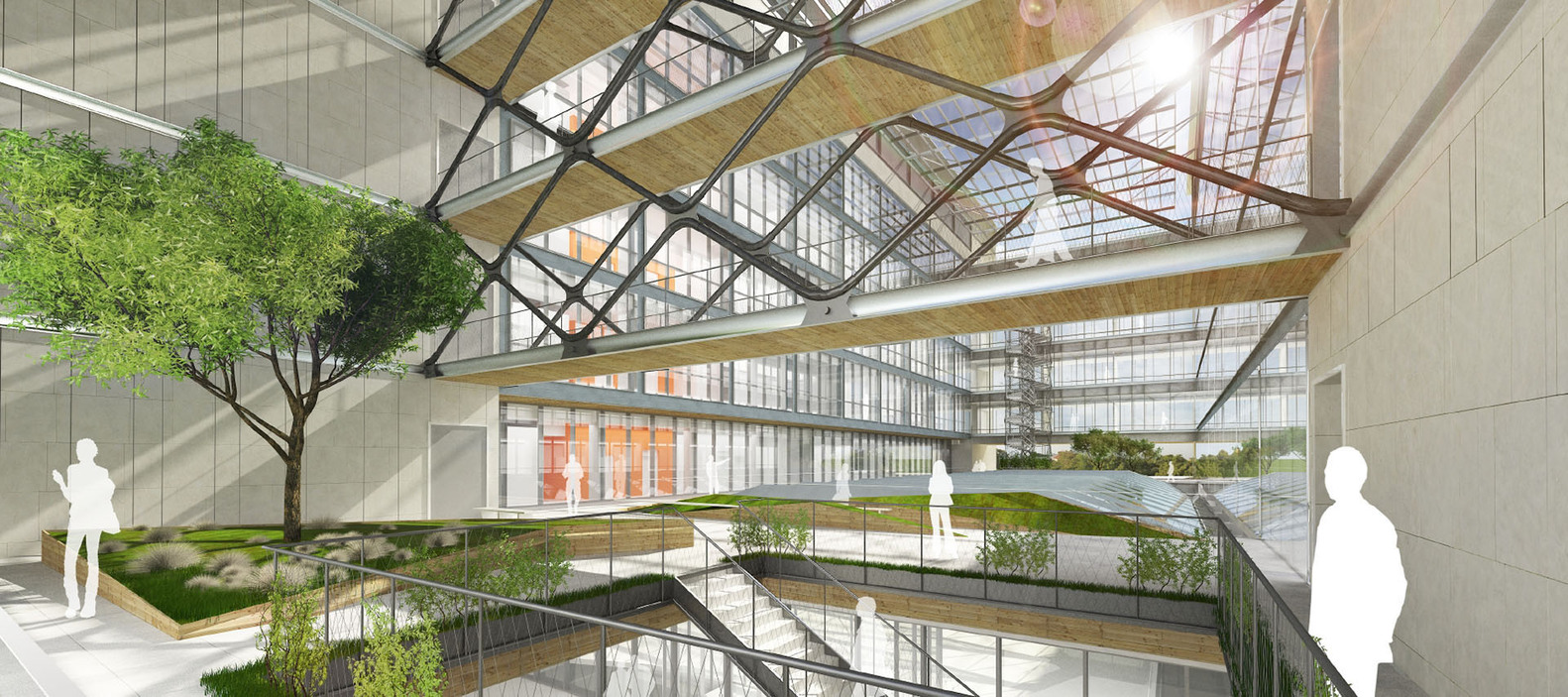 gallery of ennead architects reveals designs for engineering