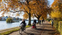 Las 6 metas de movilidad urbana con que Copenhague busca ser carbono neutral en 2025