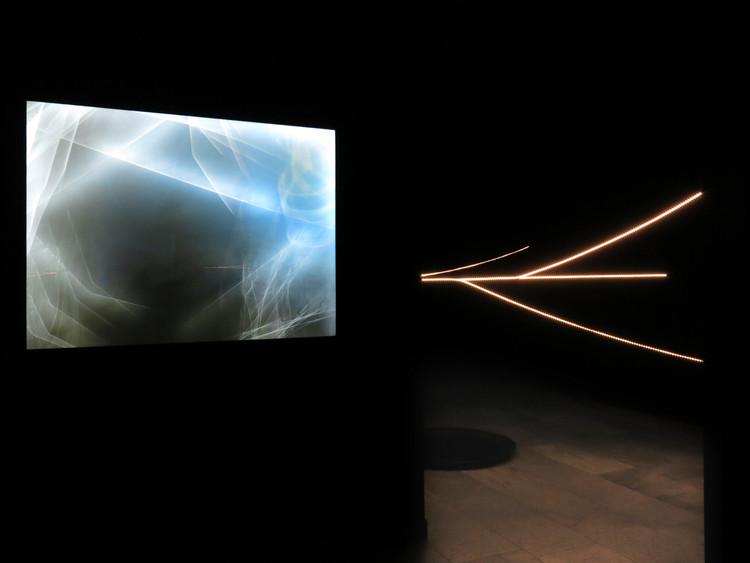 """""""De Rivus"""", una exposición de luces y reflejos por David Scognamiglio  , © David Scognamiglio"""