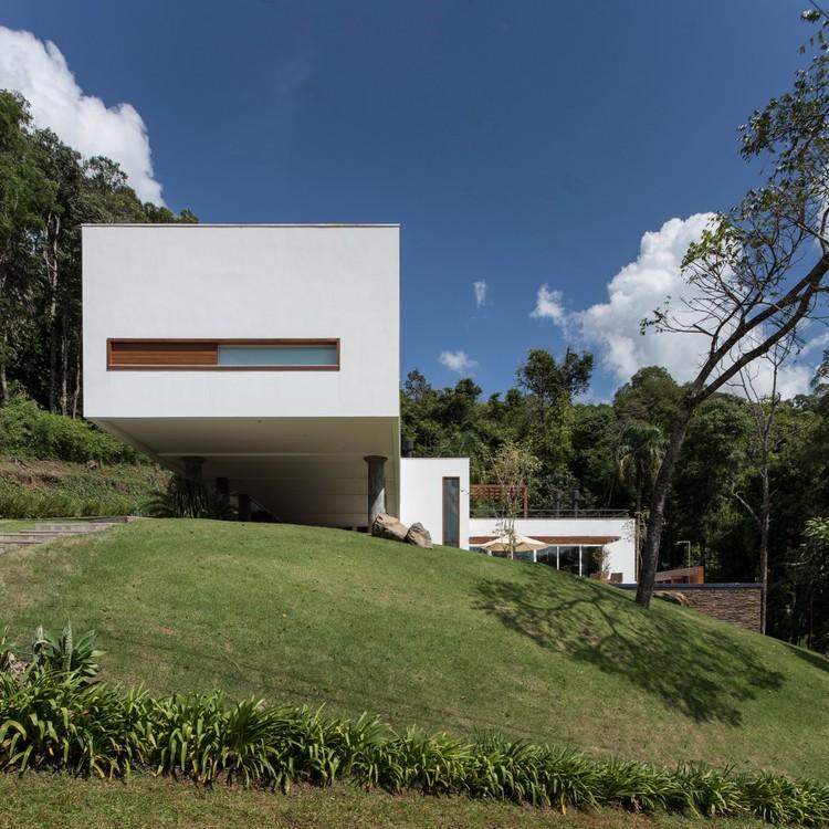 Casa 4.16.3  / Luciano Lerner Basso, © Marcelo Donadussi