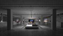 Paisagem como Arquitetura  / João Gomes da Silva e Paulo David