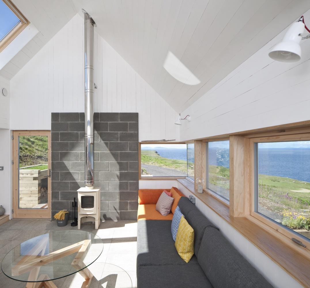 Rural Design Ruraldesign: Gallery Of Tinhouse / Rural Design