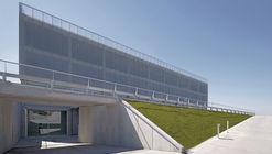 Campus Motor / Pere Puig Arquitecte