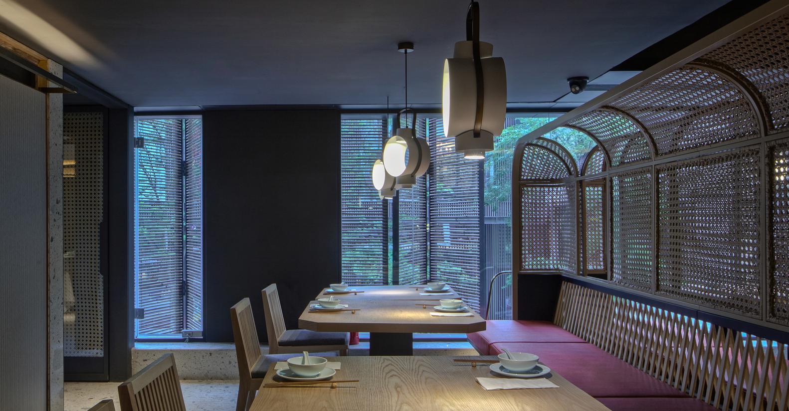 mas kitchencourtesy of chengdu hummingbird design consultant co - Design Consultant