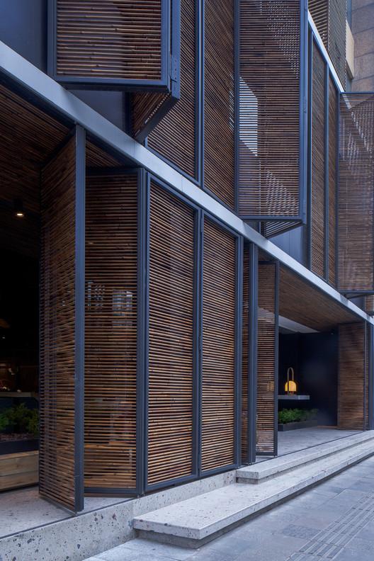 Ma 39 s kitchen chengdu hummingbird design consultant co for Design consultants limited