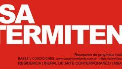 Residencia Casa Intermitente II: 4 Proyectos para MBA MAC / Bienal de Arte Contemporáneo de Bahía Blanca, Argentina