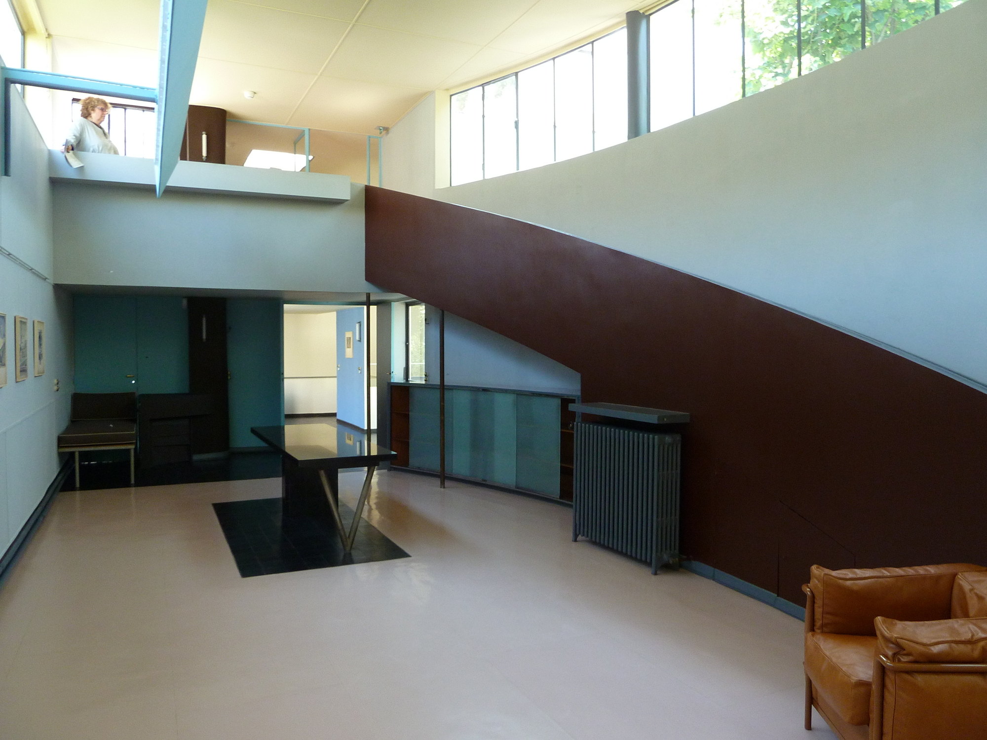 Gallery of see the 17 le corbusier projects named as - Maison creusee dans la roche ...