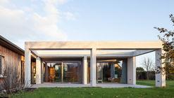 Casa em Leipzig / Woltereck Fitzner Architekten Bda