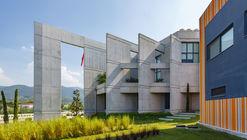 Eurogida Factory Administrative Building  / Öney Architecture