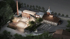 02 cesis brewery top view
