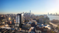 CetraRuddy Designs Tallest Building in New York's Meatpacking District