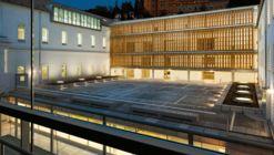 Alternatives / Alternatives: la exhibición de las 22 obras ganadoras de la XIII Bienal Española de Arquitectura y Urbanismo