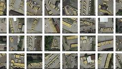 Terrapattern: un buscador de imágenes satelitales sobre patrones urbanos