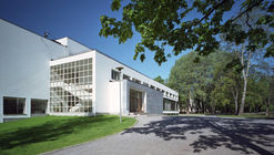 World Monuments Fund/Knoll Modernism Prize