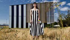 'Trasvestir: Exploración entre arquitectura, cuerpo e indumentaria'