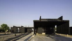 TH House / SUN arquitectos