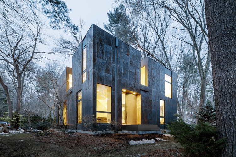 Grow Box  / Merge Architects, © John Horner