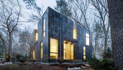 Grow Box  / Merge Architects