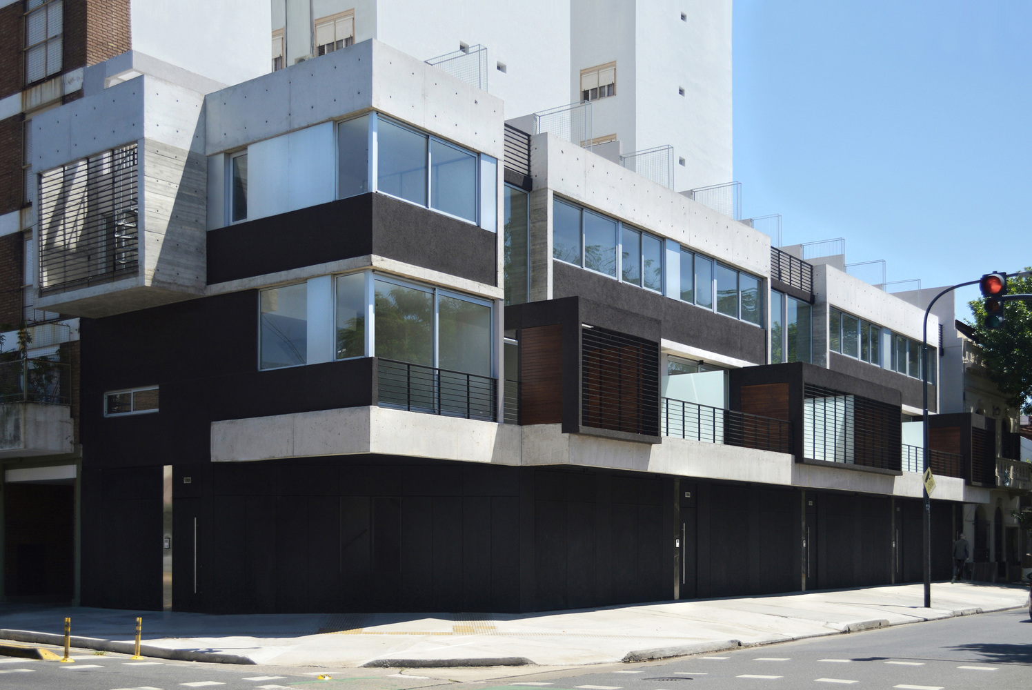 Urban Style Pampa / F2M Arquitectos