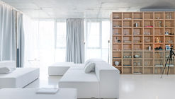 Apartment W_G+BETON / ARCH.625