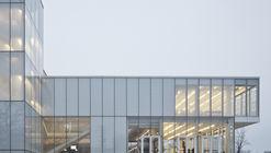 Joliette Art Museum / Les architectes FABG