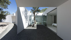 House in Alentejo Coast / Aires Mateus