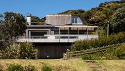 Rawhiti Bach / Studio Pacific Architecture