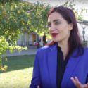 Entrevista a la arquitecta Belinda Tato: 'No podemos hacer ciudad sin contar con los ciudadanos'